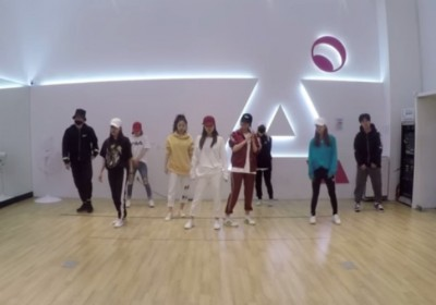 A-Pink,Big-Bang,bts
