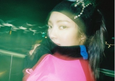 Girls-Generation,Hyoyeon