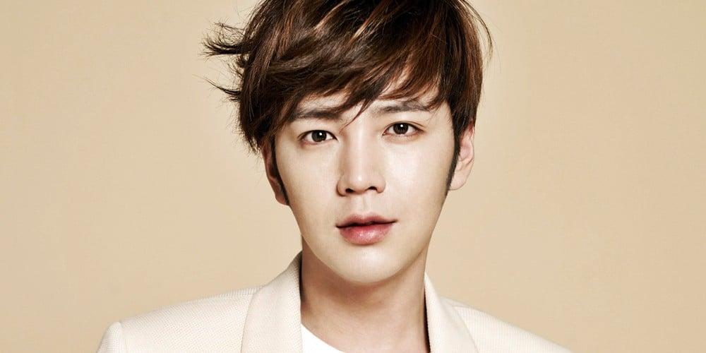 Jang Geun Suk donates 100 million KRW in scholarships to ...