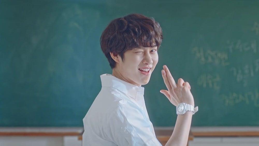 Eun Ji Won, Super Junior, Heechul, Lee Soo Geun