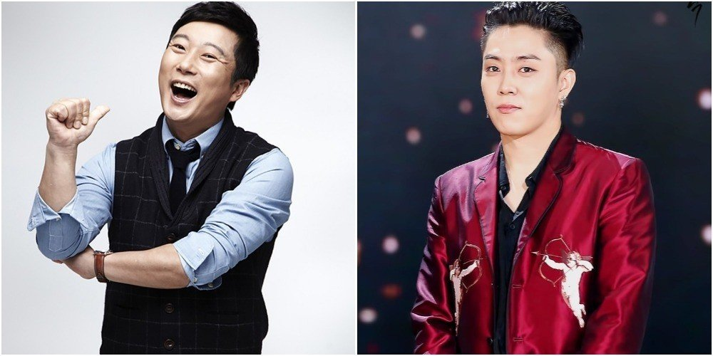 Eun Ji Won, Lee Soo Geun
