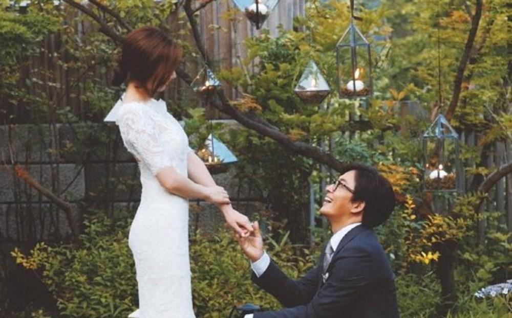 Bae Yong Joon, Park Soo Jin (singer)