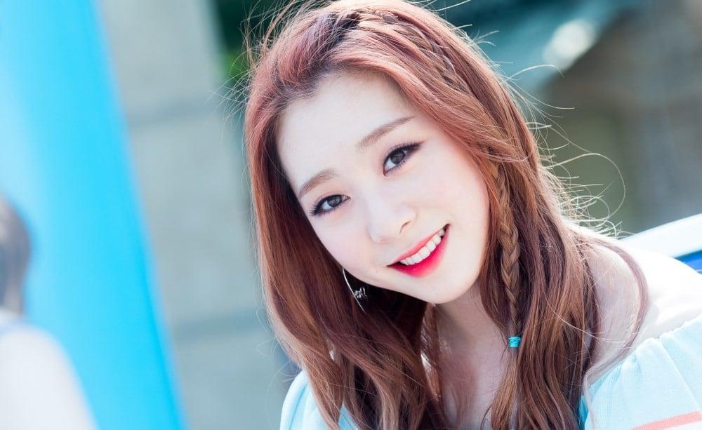 Imagini pentru Yeonjung