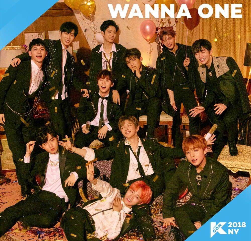 wanna-one