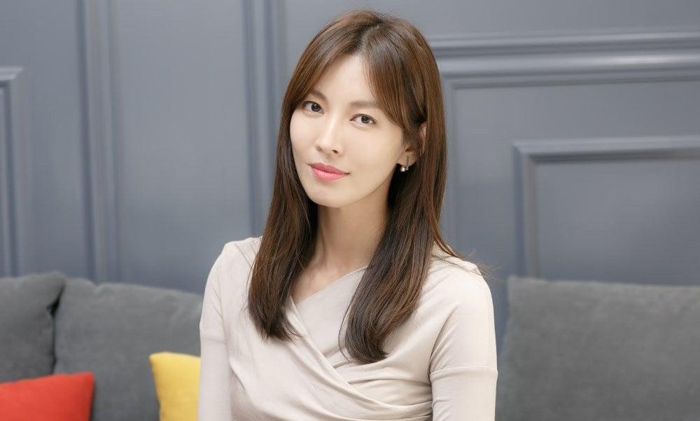 So-yeon Kim Nude Photos 8