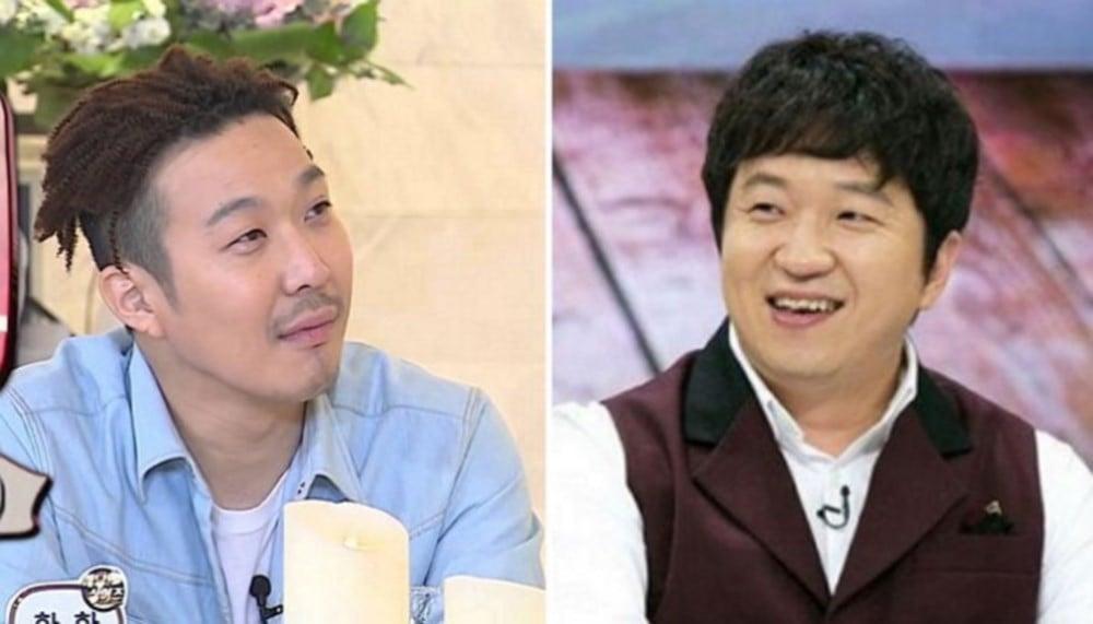 HaHa, Jung Hyung Don