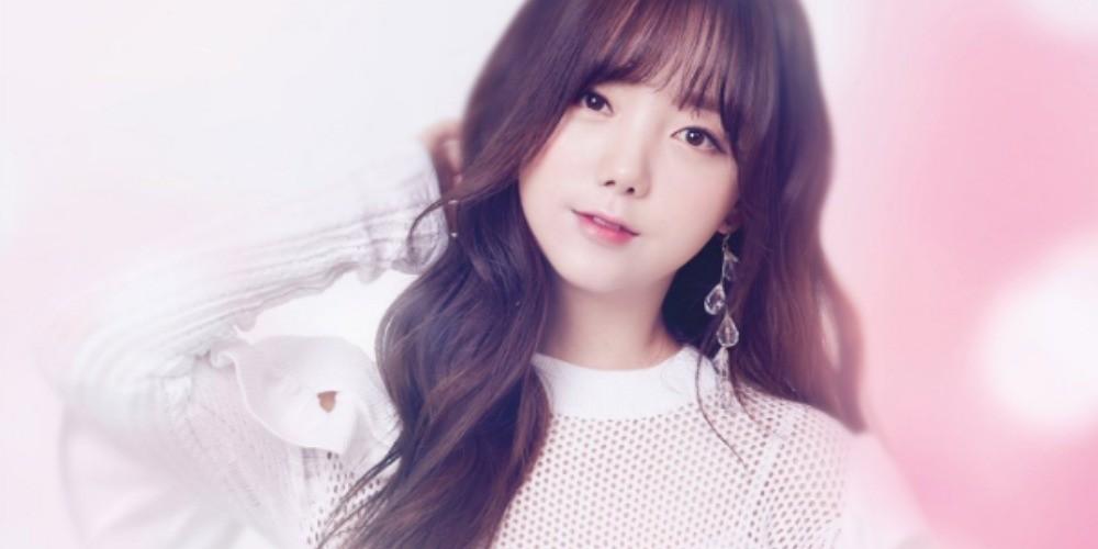 Lovelyz, Kei, (Soojung) Ryu Soo Jung