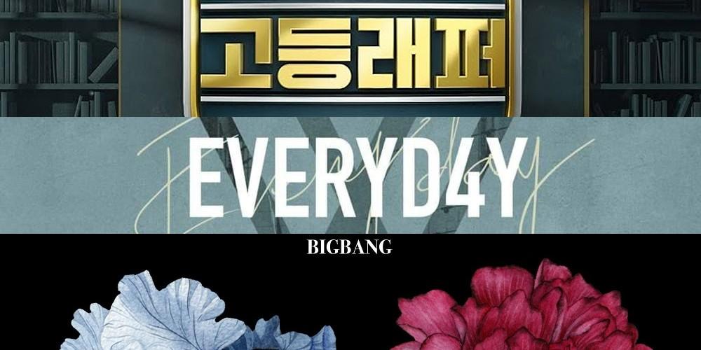 Big-Bang,10cm,winner,mamamoo,ikon,momoland