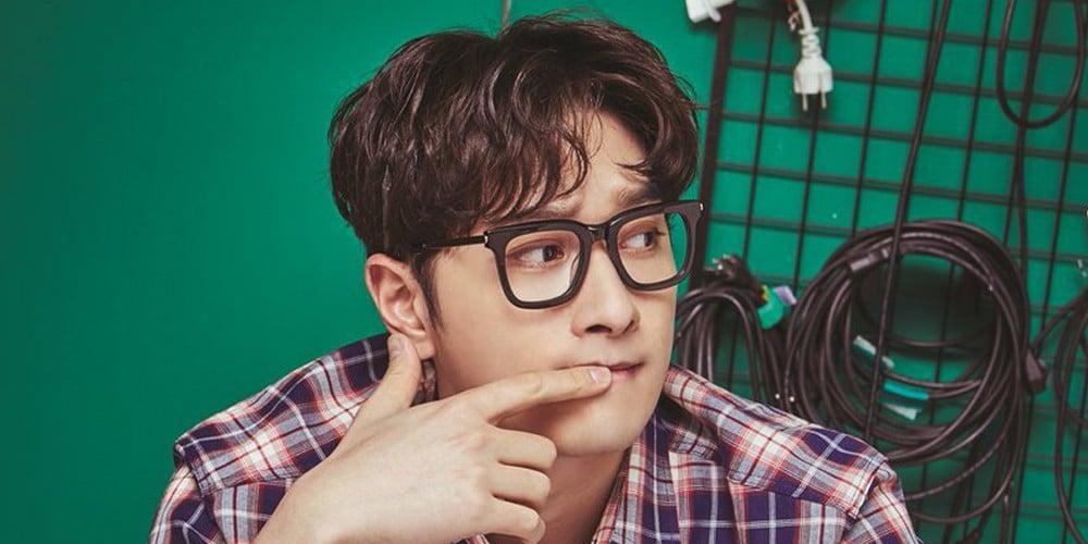 2PM,Chansung