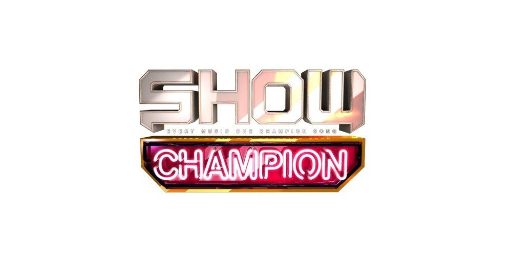 Show Champion Live Stream