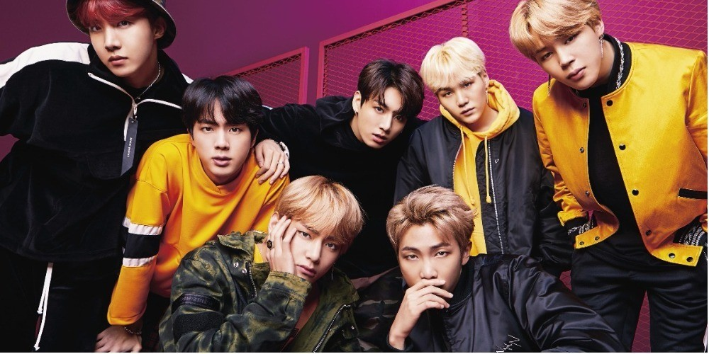 KARA, (Bangtan Boys) BTS