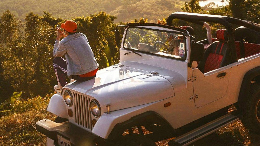 Jeep Chat Rooms
