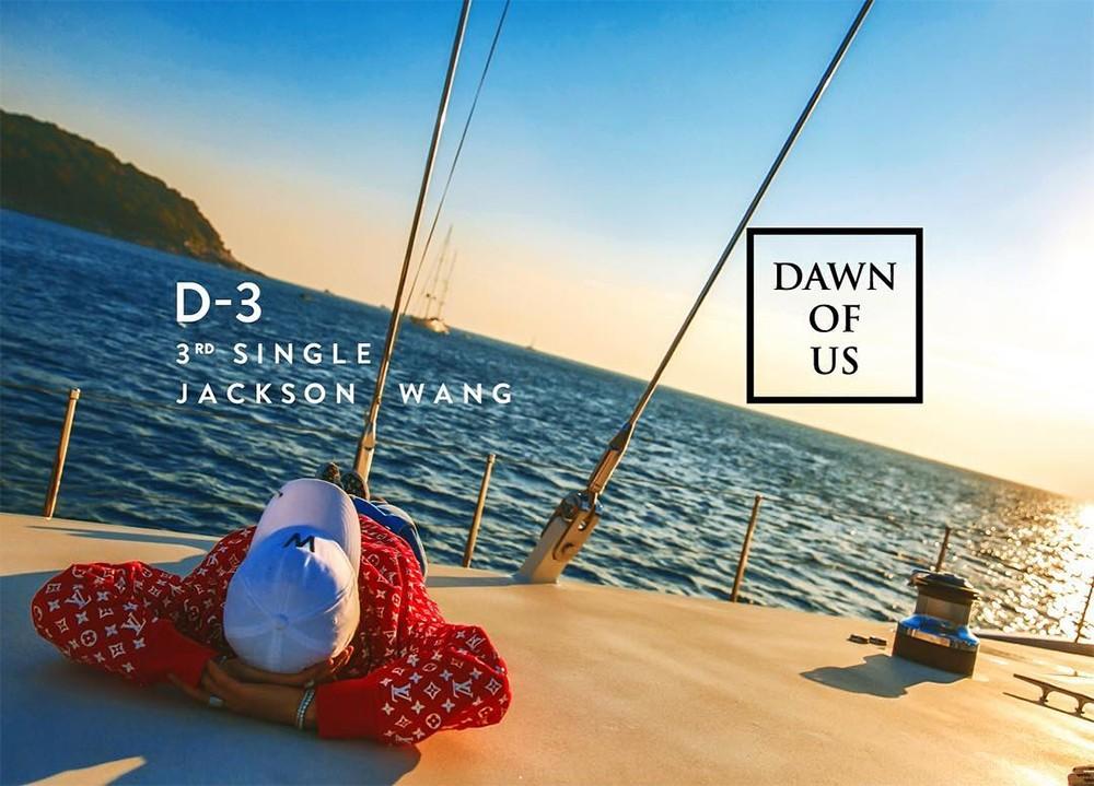 Jackson Wang ( Got7) vừa tung MV siêu