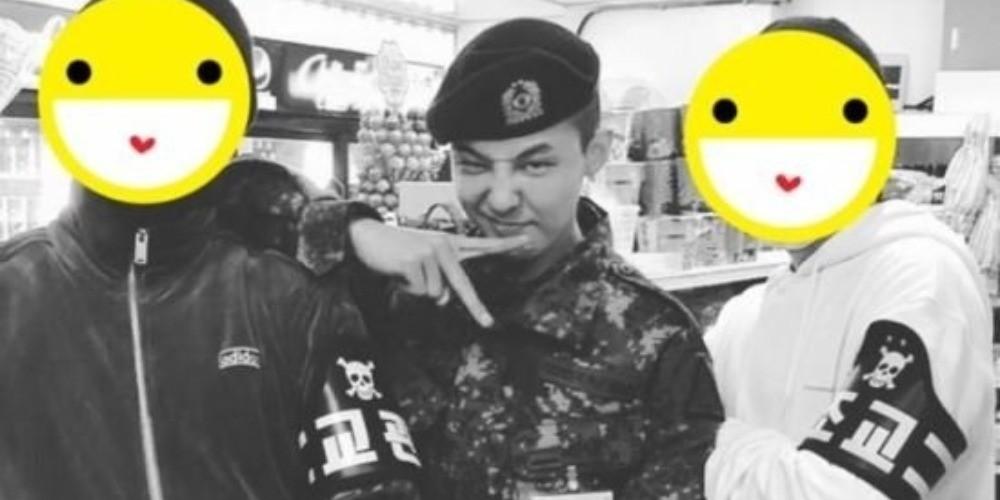 G-Dragon, Daesung