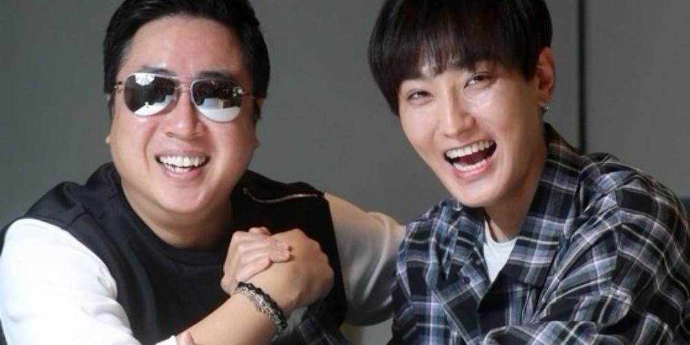 Kangta,Taemin,Sooyoung,yoon-jong-shin,lee-seung-chul,han-ji-min,so-yoo-jin,song-eun-yi,heo-ji-woong,yoo-hae-jin,ahn-jae-wook,shin-hyun-joon