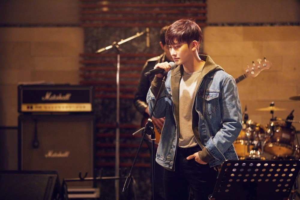 Super Junior, Zhoumi