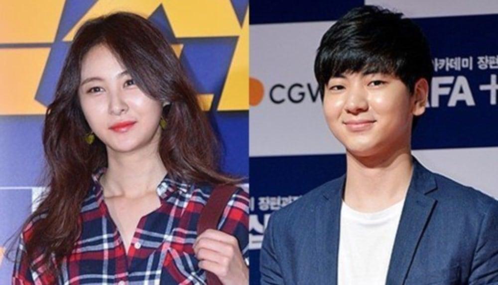 søn eun seo dating choi jin hyuk sexløse dating sites