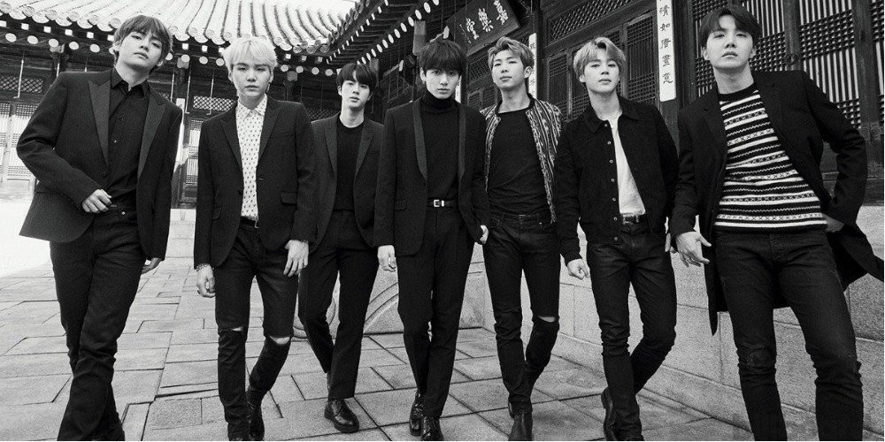 BTS To Perform At Billboard Music Awards This Year