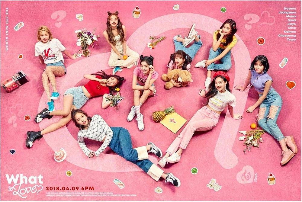 VIXX, Eric Nam, Berry Good, BADKIZ, Lovelyz, TWICE, Snuper, IMFACT, NCT, Pentagon, Samuel Kim, The Boyz, Ahn Hyung Seob, Lee Eui Woong, IN2IT, Stray Kids, Noir, UNB