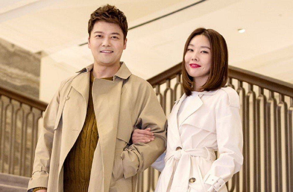 Han Hye Jin , Jun Hyun Moo, Song Eun Yi