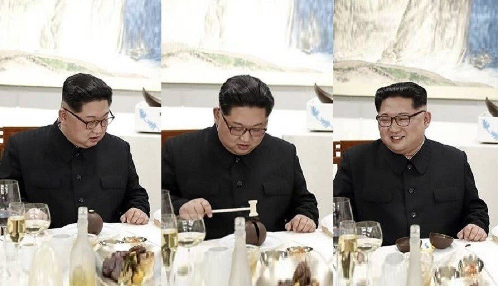 North Korean assurances on denuclearisation 'will be met with vigilance'