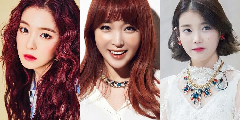 IU,hong-jin-young,red-velvet,irene