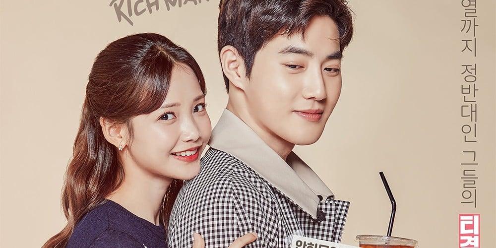 EXO, Suho, Ha Yeon Soo