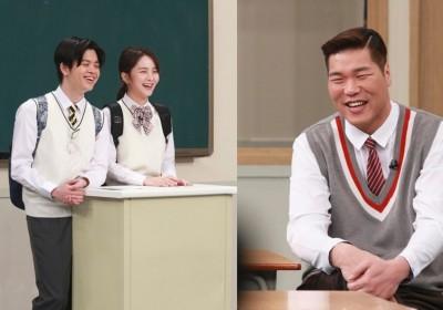 Kang-Ho-Dong,kim-gu-ra,song-so-hee,mc-gree,seo-jang-hoon