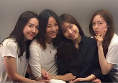 FinKL,Lee-Hyori