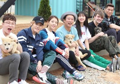 BoA,lee-soo-geun,taeyong,yooa,seo-jang-hoon