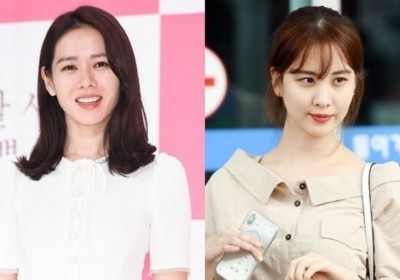 Girls-Generation,Seohyun,son-ye-jin