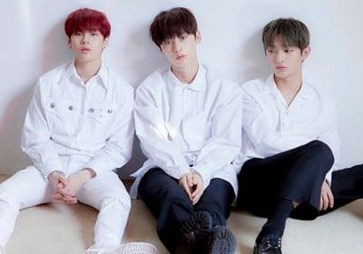 Minhyun,Nell,sungwoon,wanna-one,yoon-ji-sung,hwang-min-hyun,ha-sung-woon