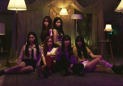 TEEN-TOP,cross-gene,kanto,nflying,lovelyz,g-friend,snuper,ben,dream-catcher,the-boyz,iz,unit,gi-dle