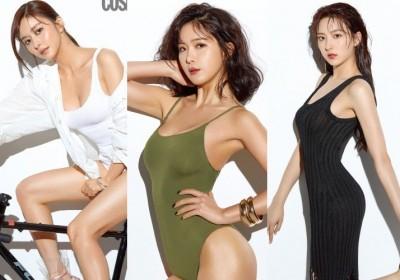 Hyunyoung,cosmic-girls,eunseo