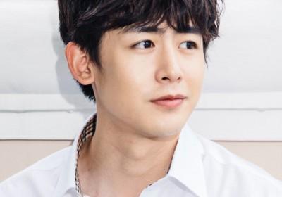 2PM,Nichkhun