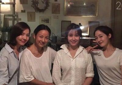 FinKL,Ock-Joo-Hyun,Lee-Hyori,Lee-Jin,Sung-Yuri,lee-sang-soon