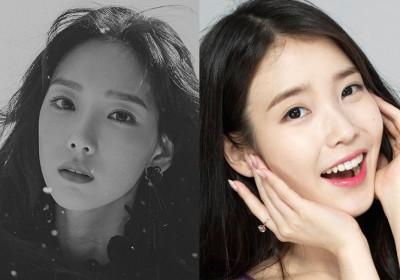 Suzy,Taeyeon,IU,BoA