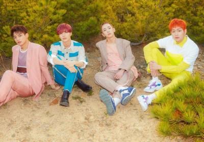 SHINee,Onew,Key,Minho,Taemin