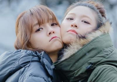 AOA,Seolhyun,Jimin