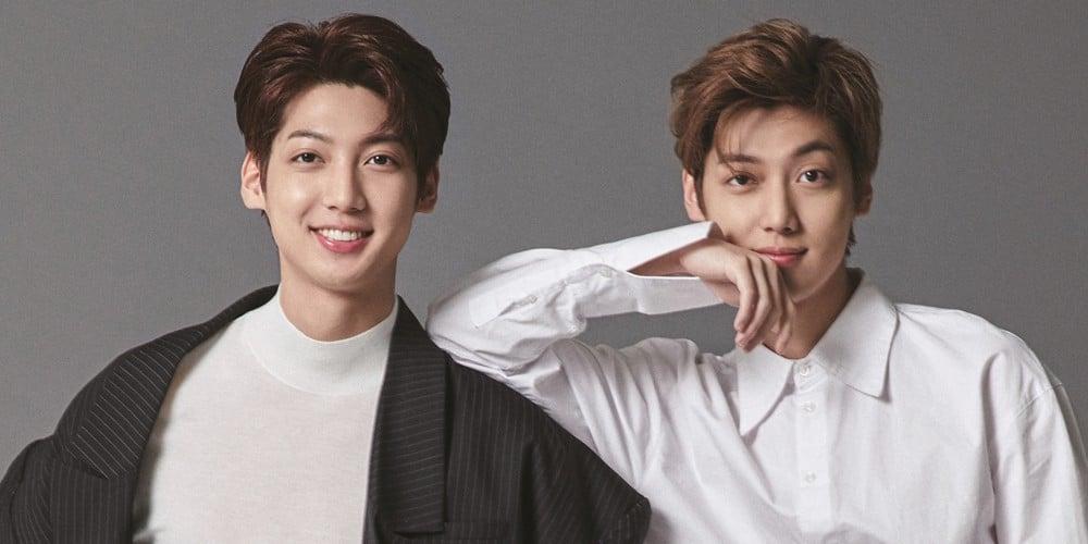 Boyfriend, Youngmin, Kwangmin