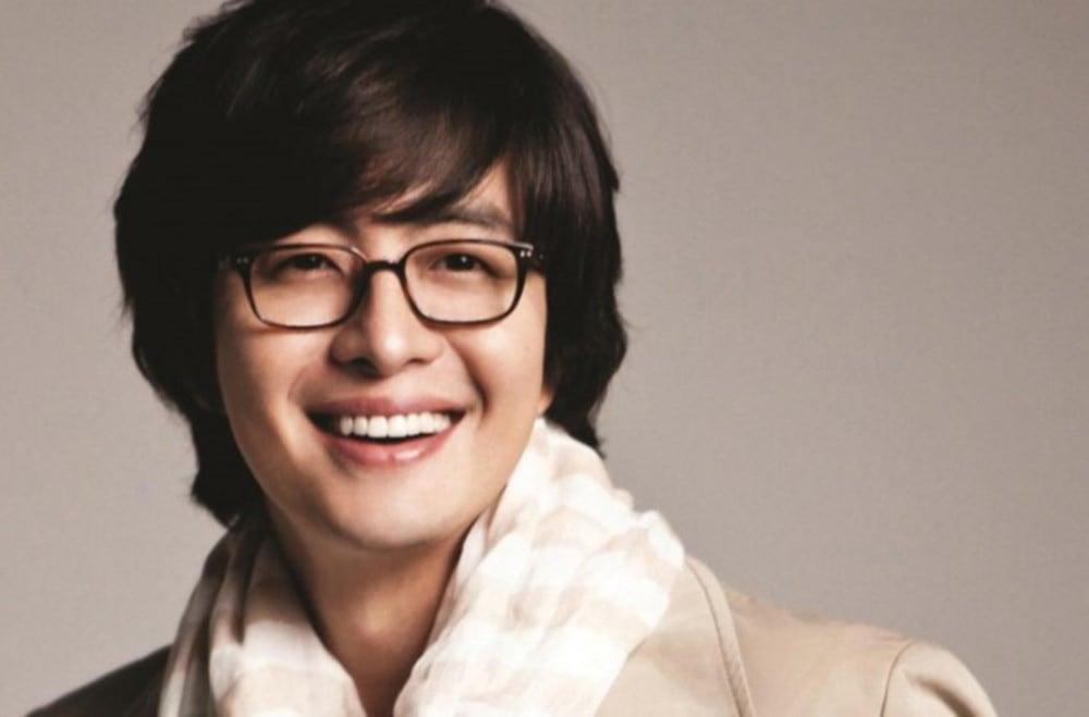 J.Y. Park, Bae Yong Joon