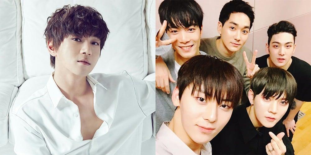 NUEST,Minhyun,nuest-w,hwang-chi-yeol,wanna-one