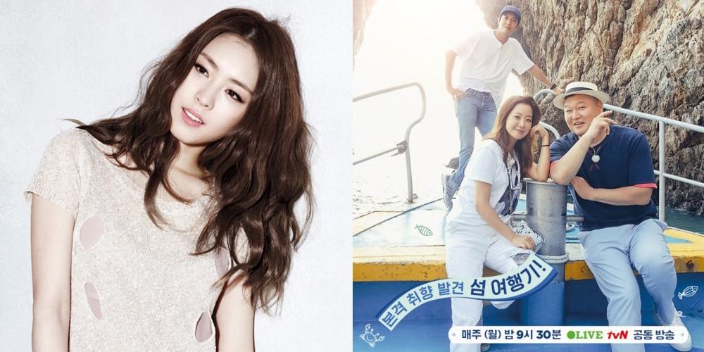 Yonghwa, Kang Ho Dong, Lee Yeon Hee, Kim Hee Sun