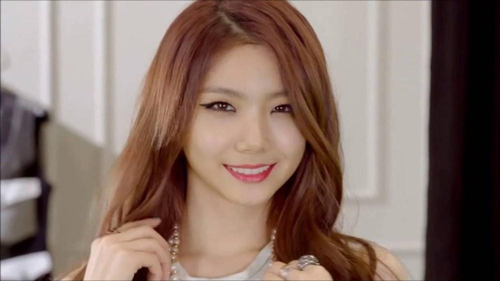After School, Kaeun