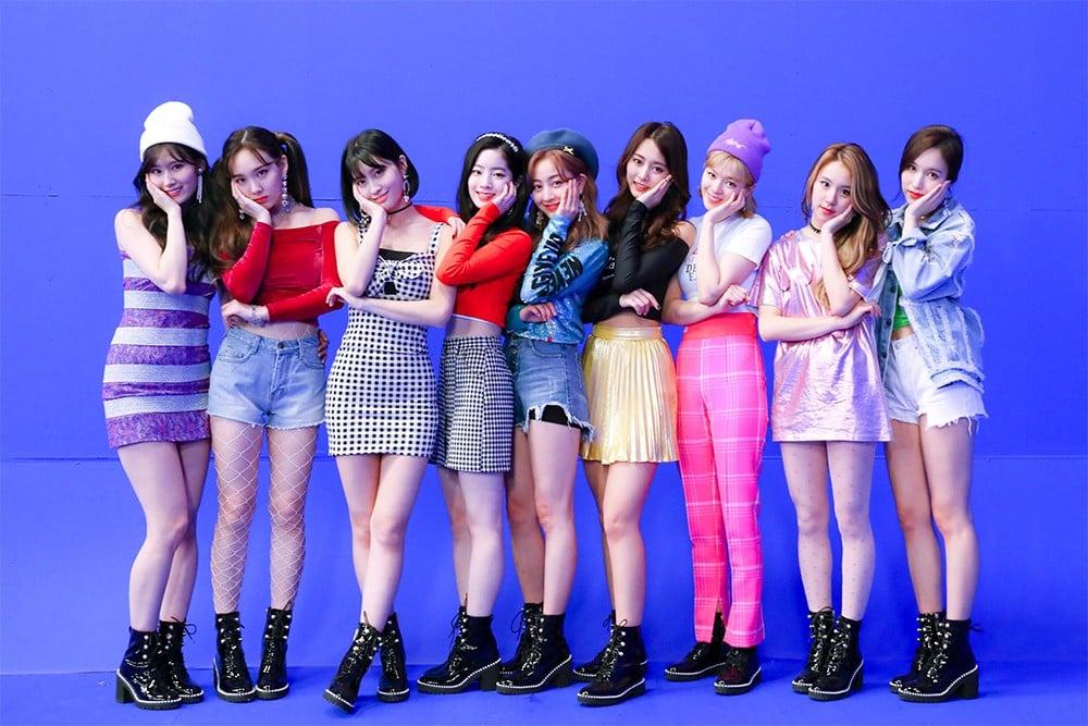izi,winner,berry-good,halo,lovelyz,g-friend,twice,snuper,imfact,pentagon,hwang-chi-yeol,the-boyz,ahn-hyung-seob,lee-eui-woong,in2it,stray-kids,gi-dle