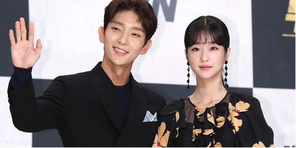 Lee Jun Ki, Seo Ye Ji