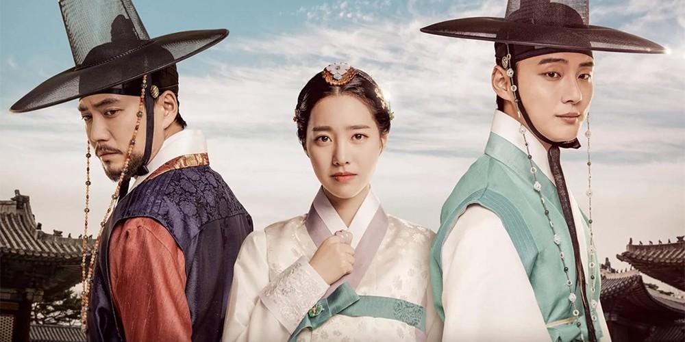 Hyoyoung, Yoon Si Yoon, Jin Se Yeon