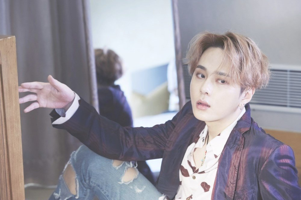 Highlight, Junhyung