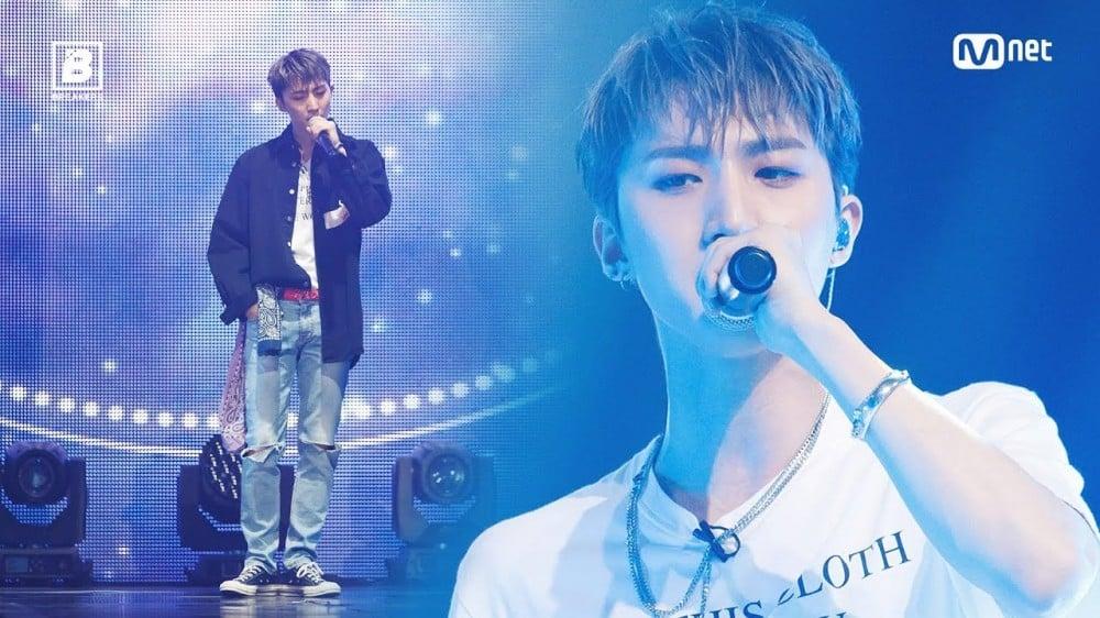 Imagini pentru Pentagon's Hui breaks stereotypes on idols and stuns everyone with his amazing performance on 'Breakers'