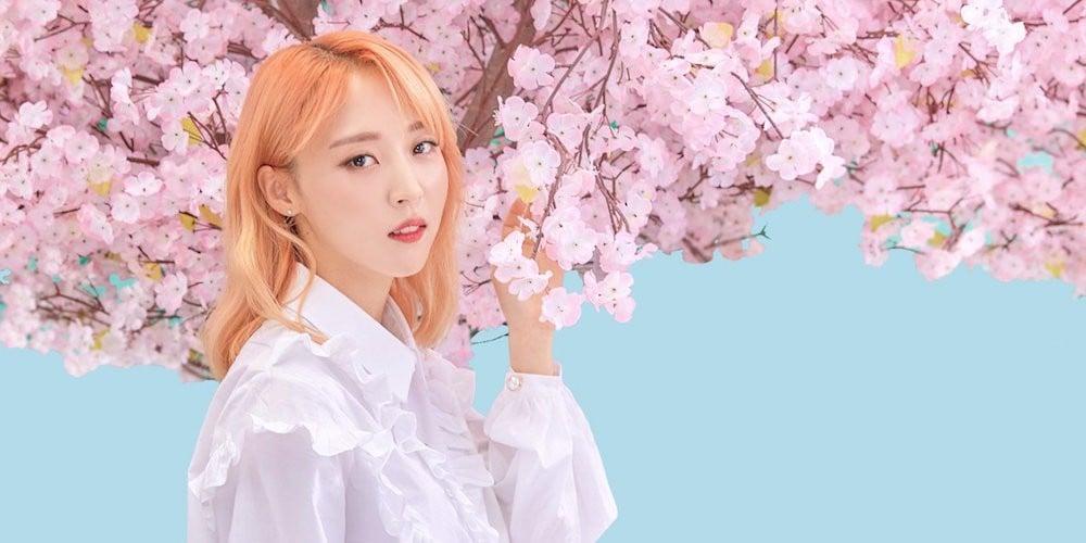 MAMAMOO, Moon Byul, Red Velvet, Seulgi